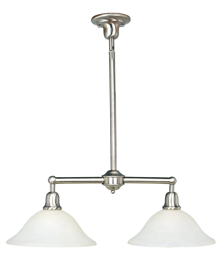 Maxim Lighting International Bel Air 2 Lt Island