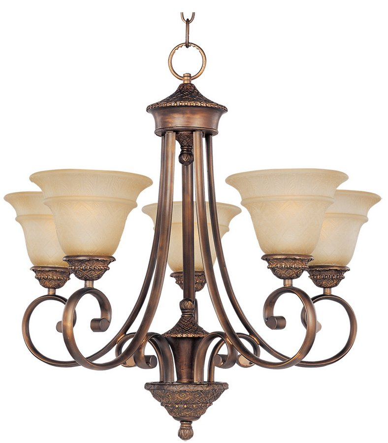 Maxim Lighting International Brighton 5 Lt Chandelier