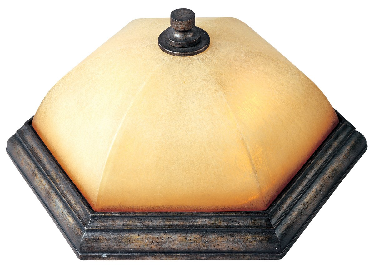 Maxim Lighting International Moda 2 Lt. Ceiling Flush