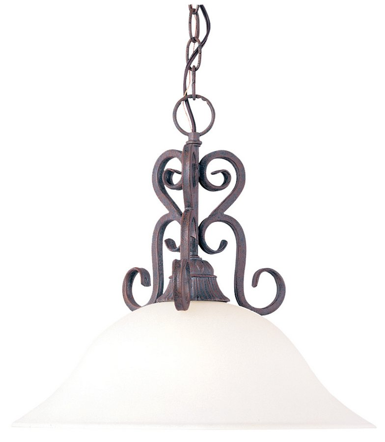 Maxim Lighting International Canyon Rim 1 Lt Pendant