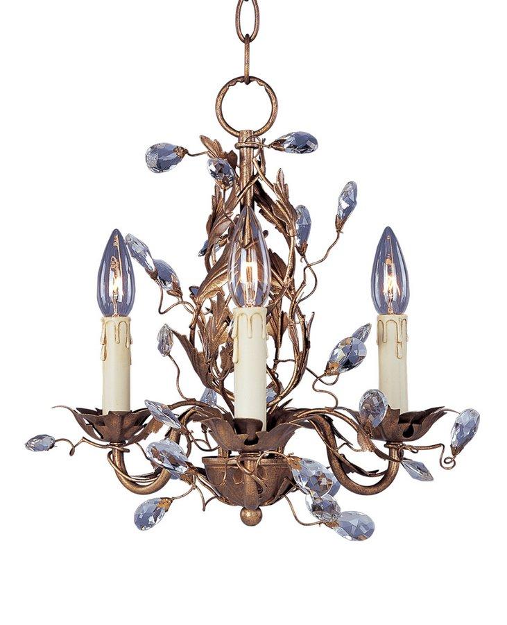 Maxim Lighting International Elegante 3 Lt Chandelier