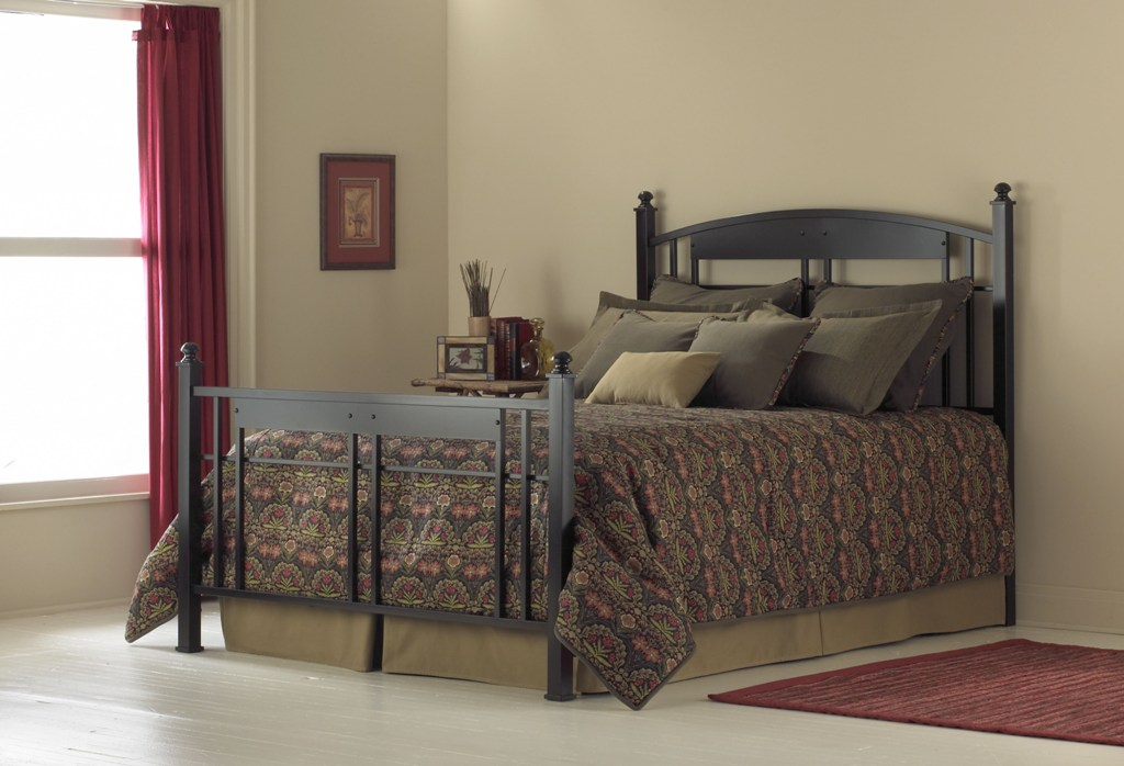 Fashion Bed Group Maurice Bed