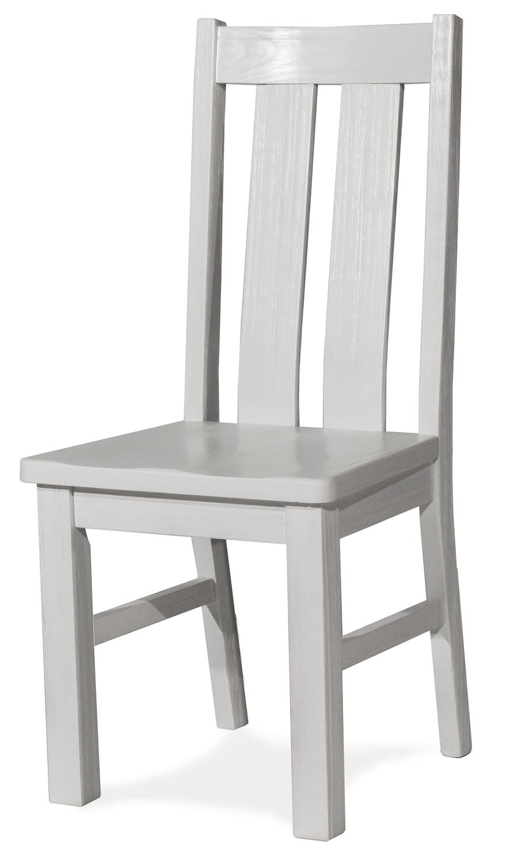 NE Kids Highlands Desk Chair - White Finish