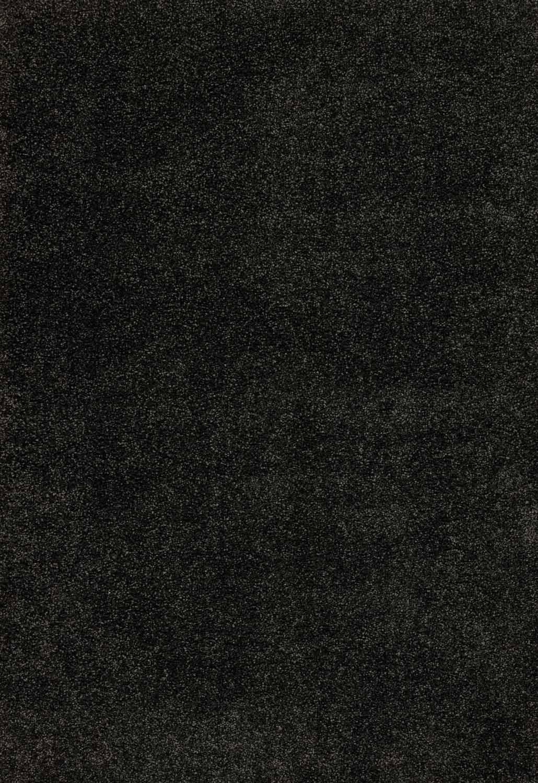Nourison Amore AMOR1 Dark Grey Area Rug