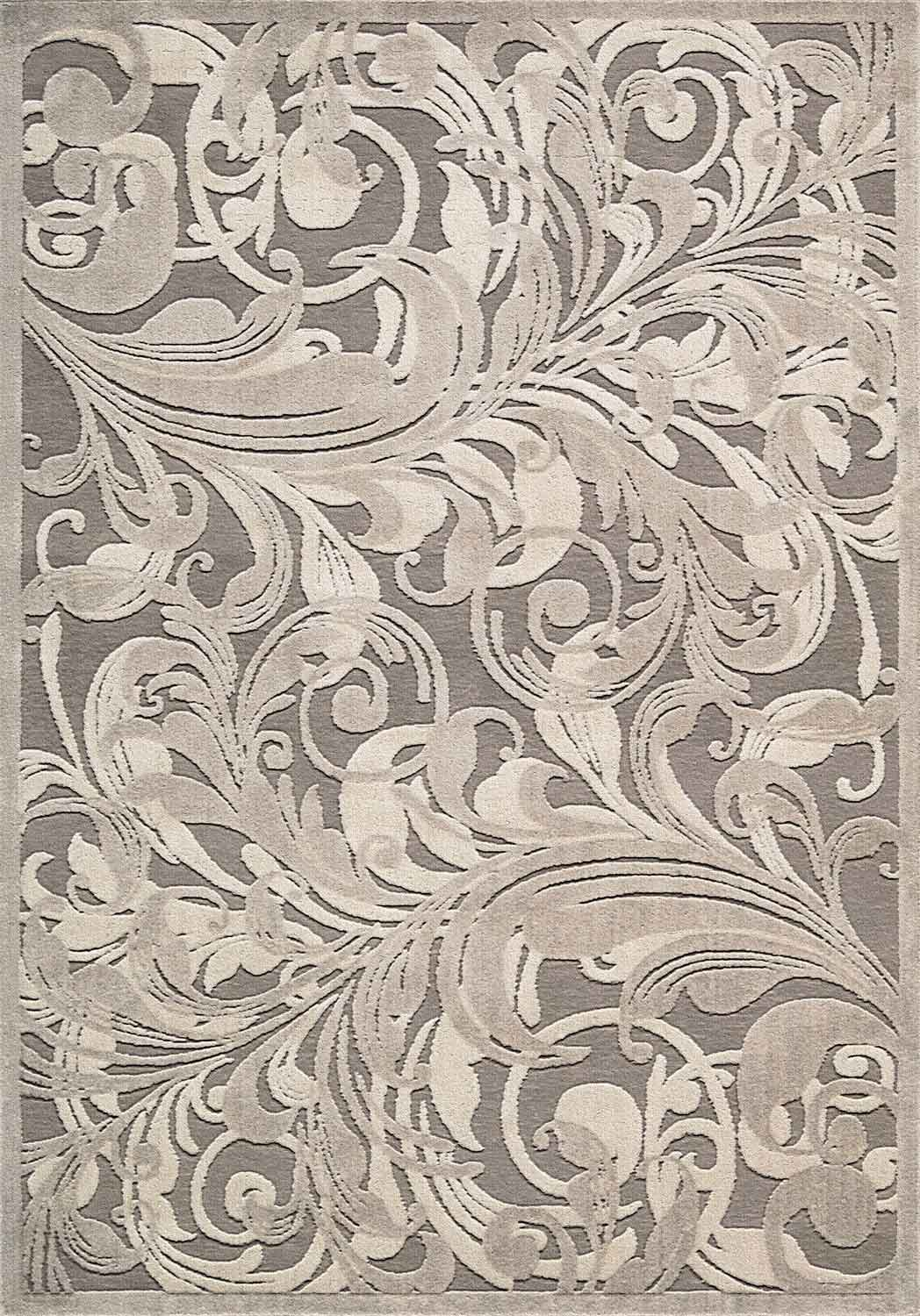 Nourison Graphic Illusions GIL01 Gycam Area Rug