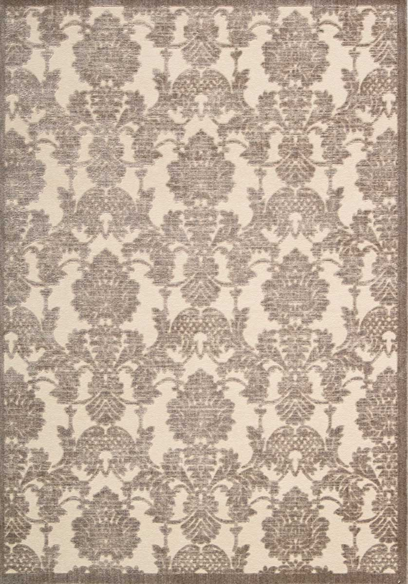 Nourison Graphic Illusions GIL03 Ivlat Area Rug