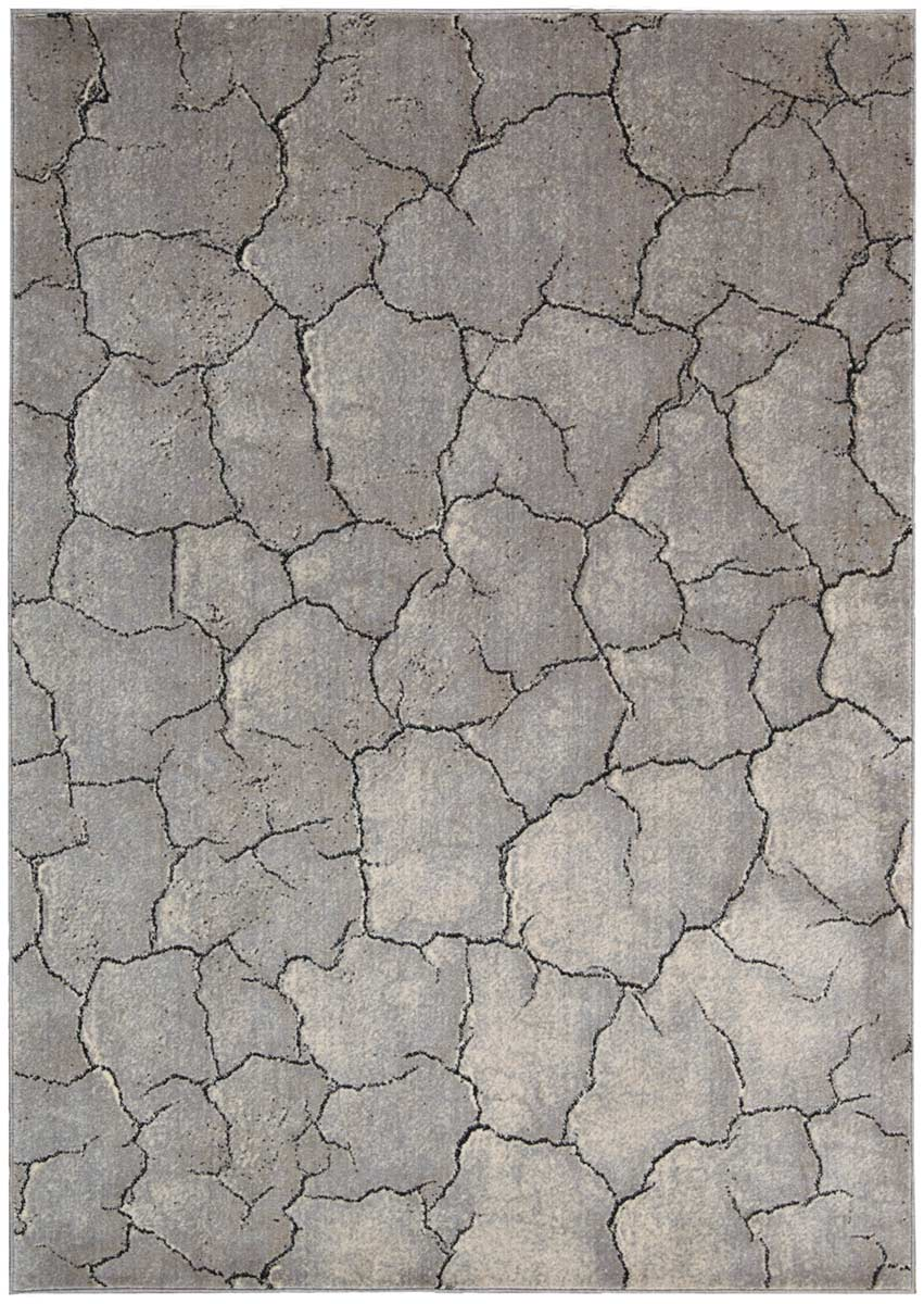 Nourison Utopia UTP06 Granite Area Rug