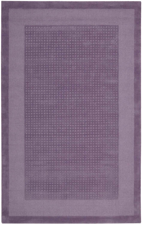 Nourison Westport WP30 Purple Area Rug