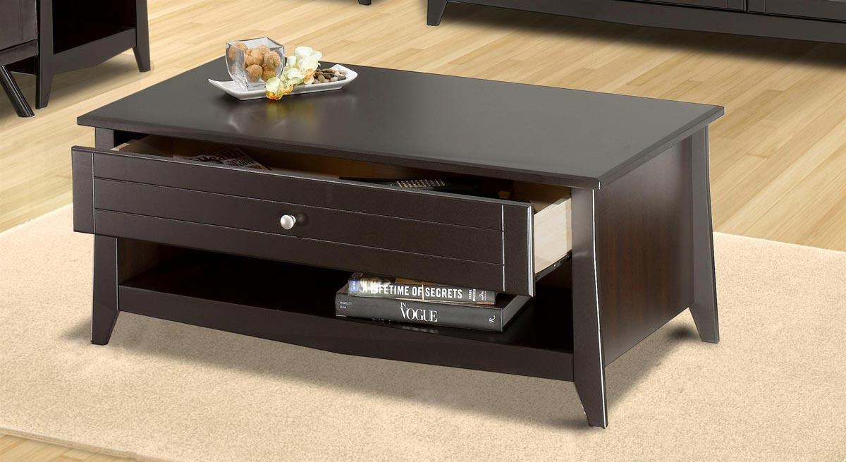 Nexera Elegance Coffee Table