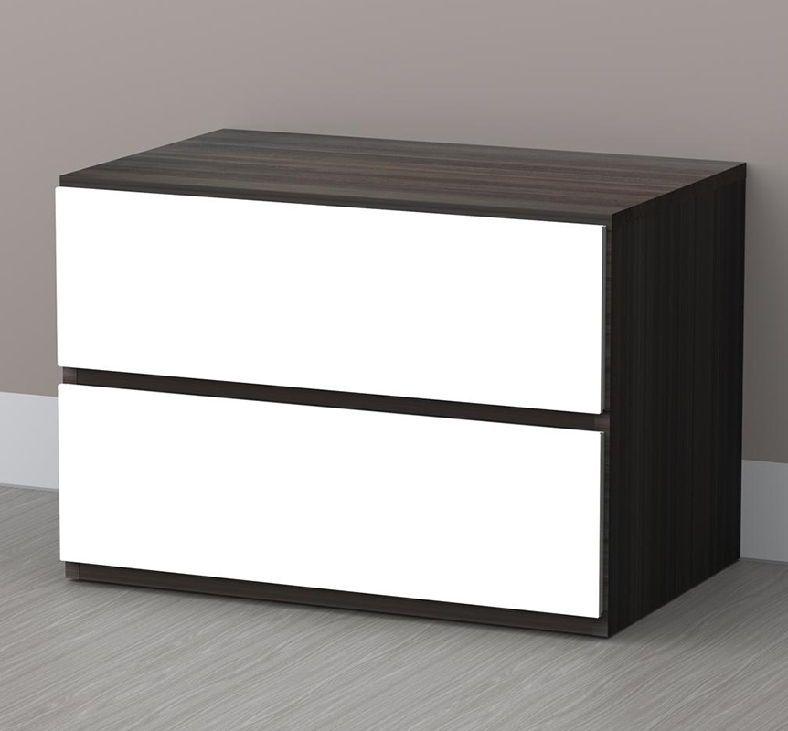 Nexera Allure Night Stand