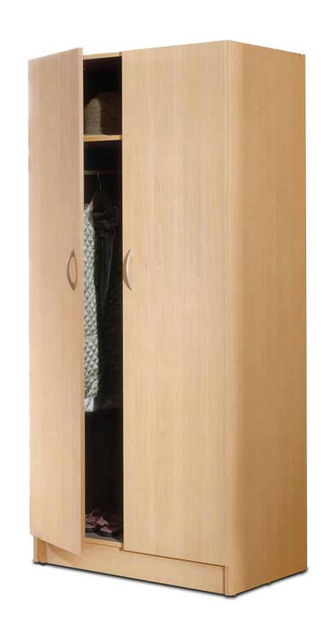 Nexera 564 Series Wardrobe