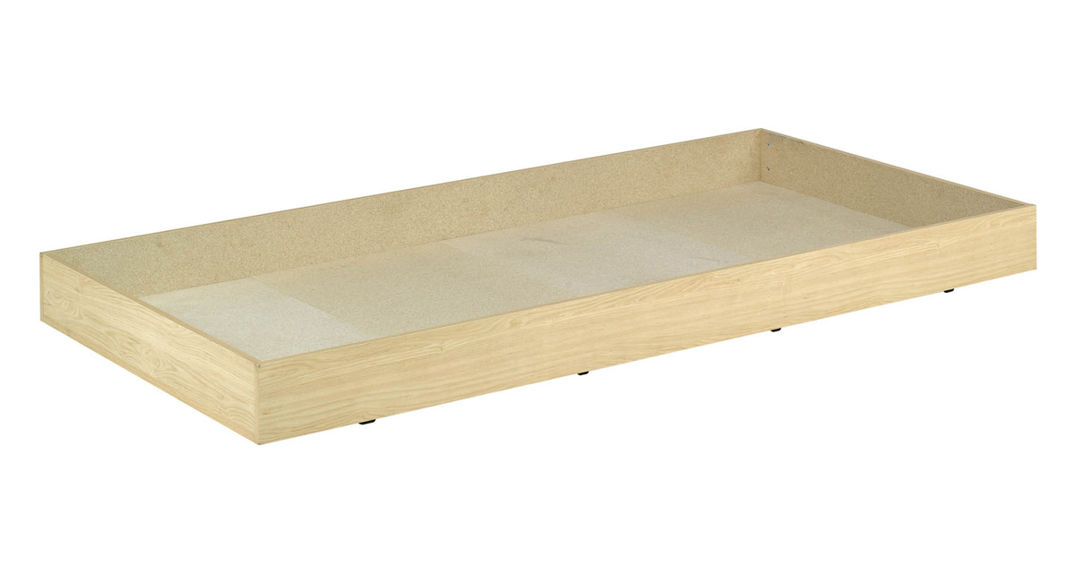 Nexera Alegria Twin Trundle Bed