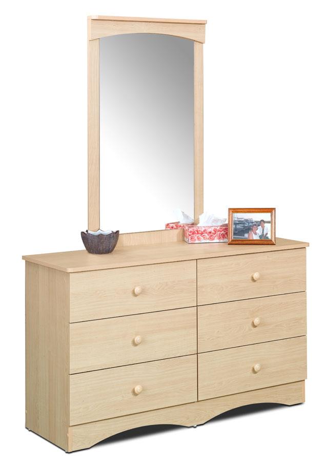 Nexera Alegria Double Dresser