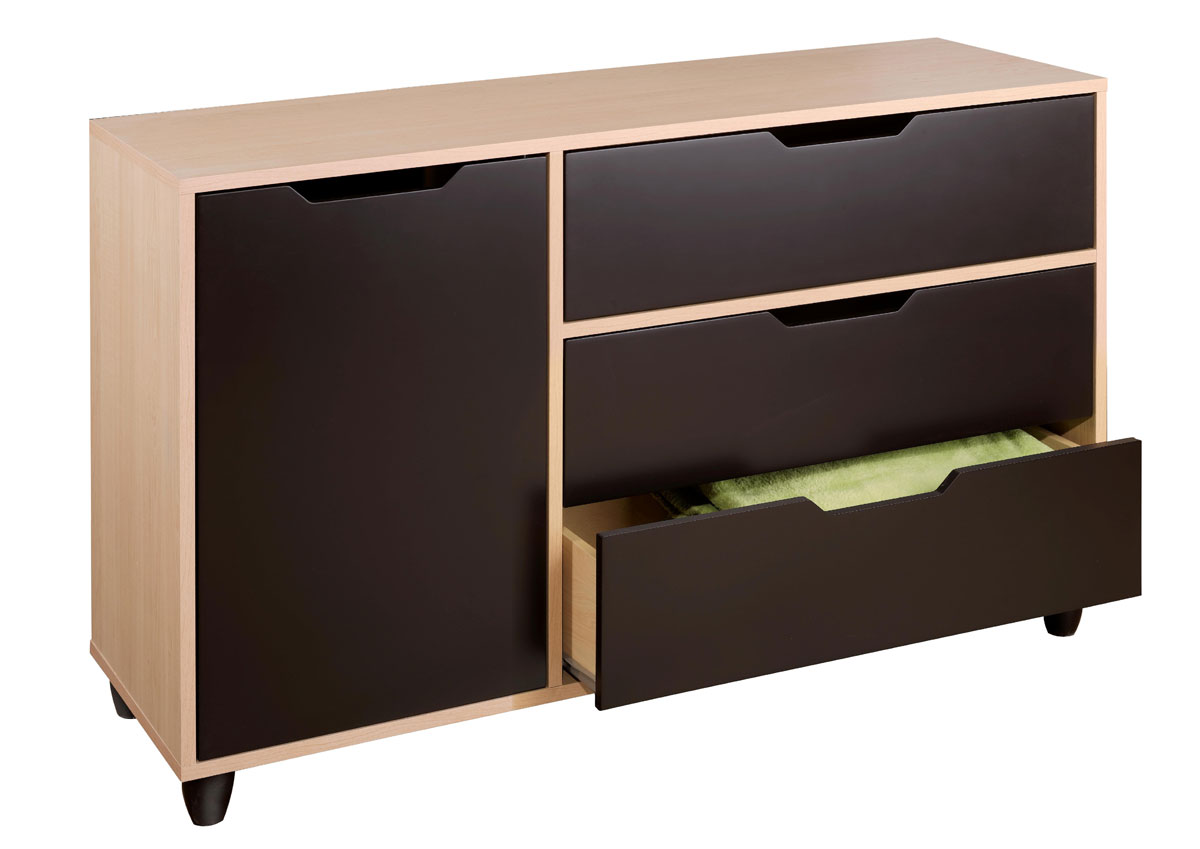 Nexera Colori Double Dresser