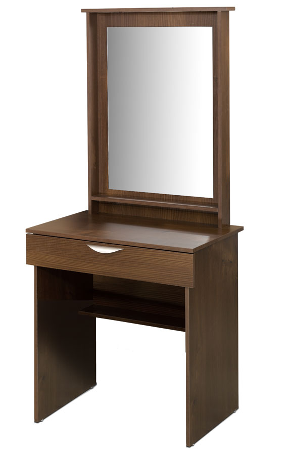 Nexera 401216 Nocce Vanity and Mirror