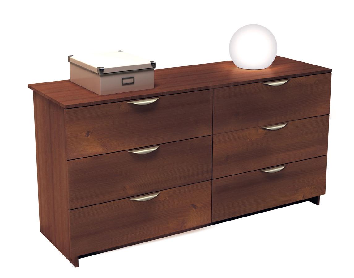 Nexera Nocce Double Dresser
