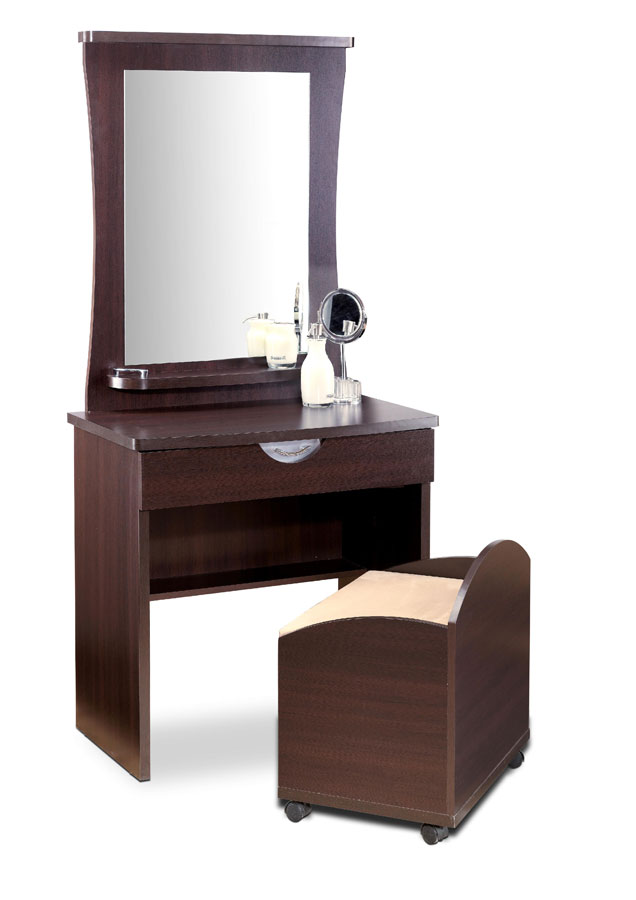 Nexera Pablo Vanity with Mirror