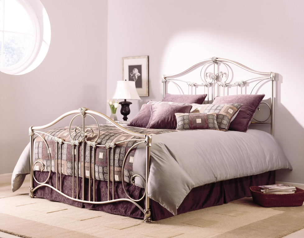 Fashion Bed Group Opus Bed