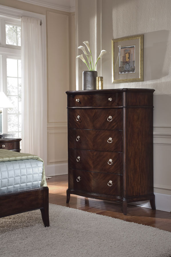 Cheap Pulaski Alura Chest