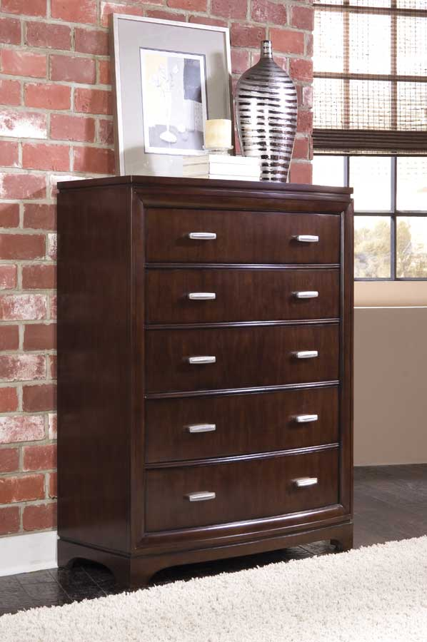 Pulaski Sixth Street Collection Drawer Chest