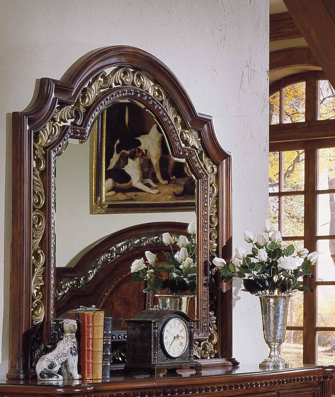 Pulaski San Marino Mirror