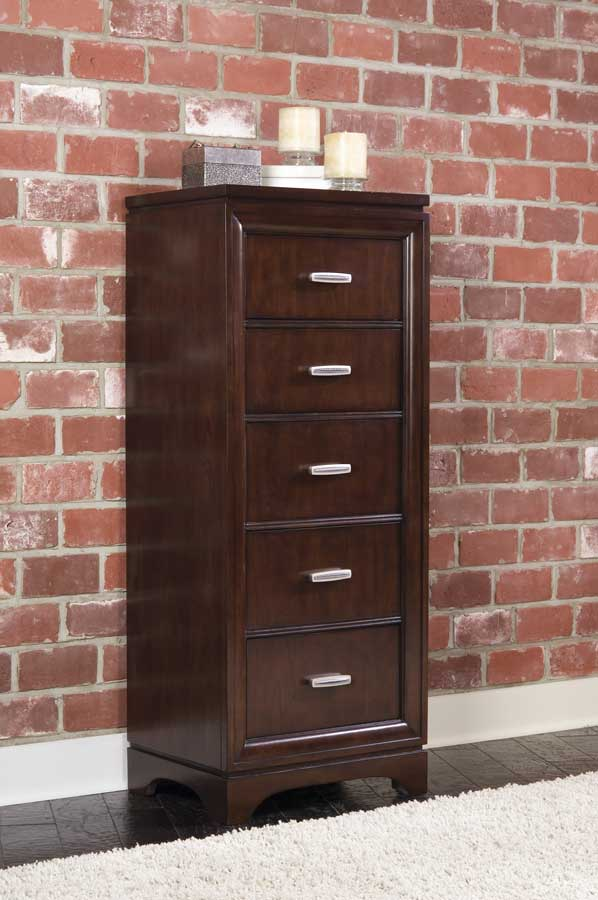 Pulaski Sixth Street Collection Lingerie Chest