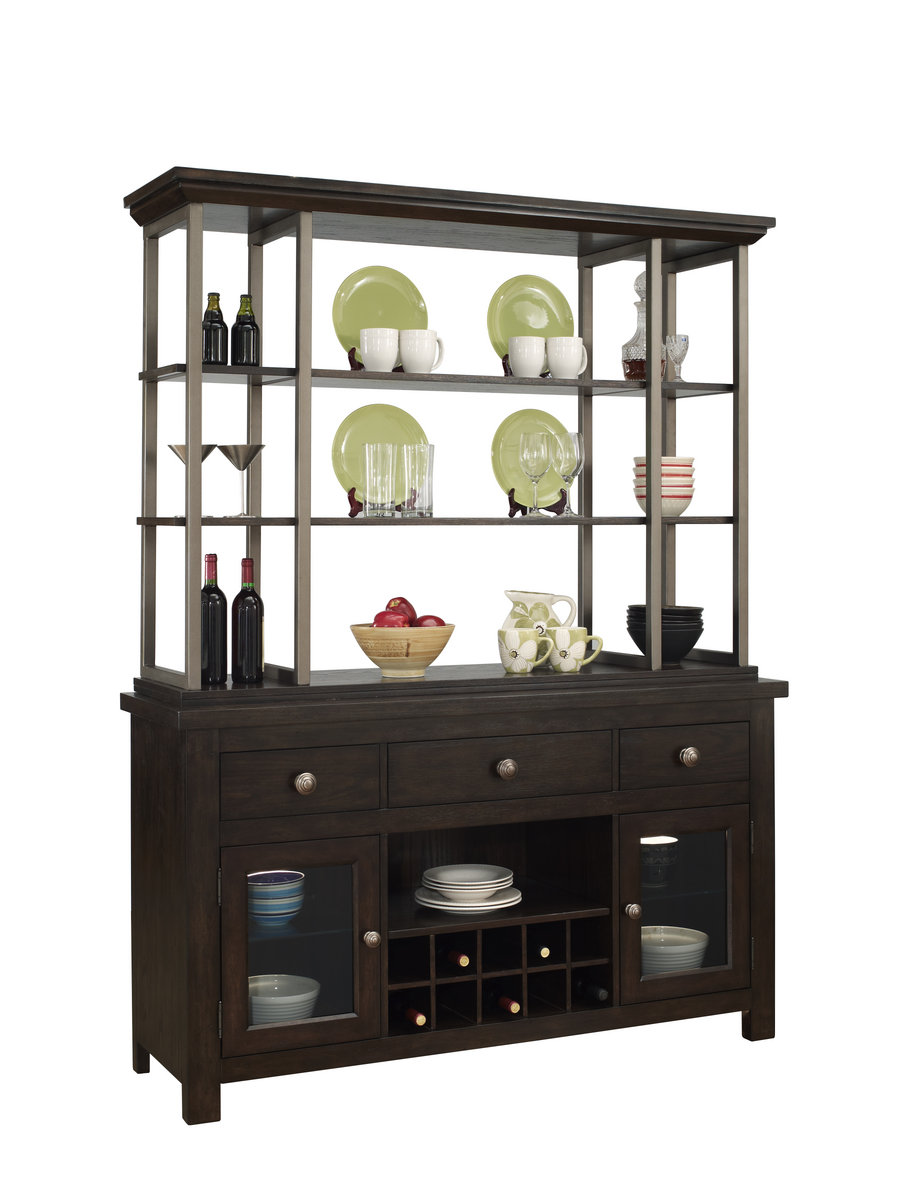 Order Pulaski Del Ray Buffet Hutch Product Photo