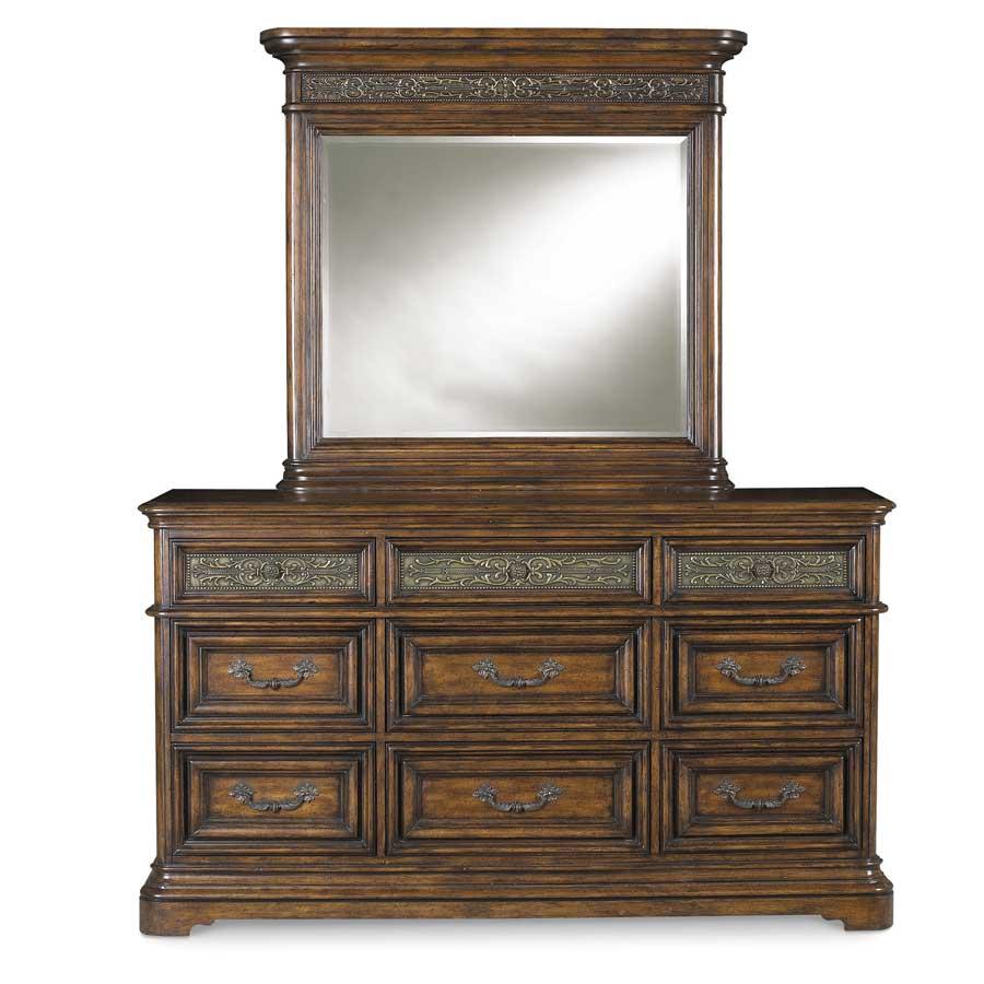 Pulaski Cantabria Dresser