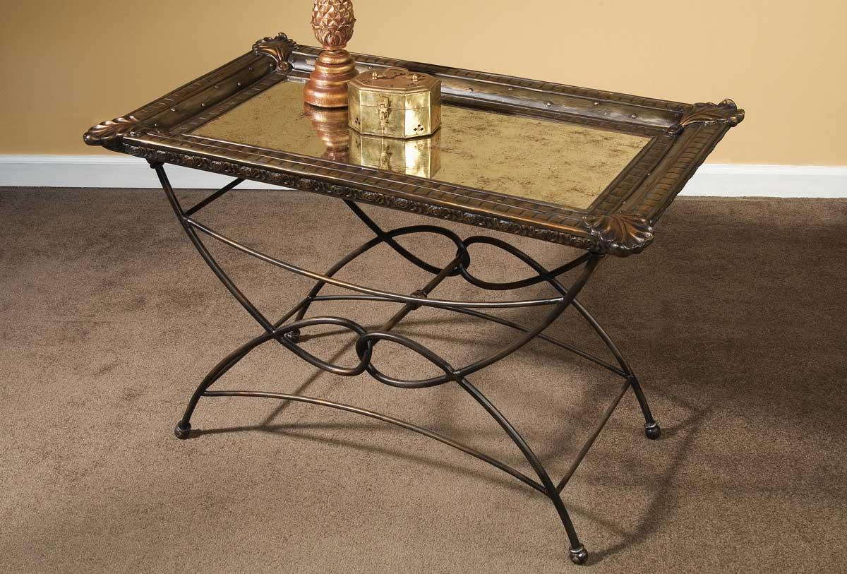 Photo of Pulaski Lavish Tray Table (Accent Furniture, Accent Tables)