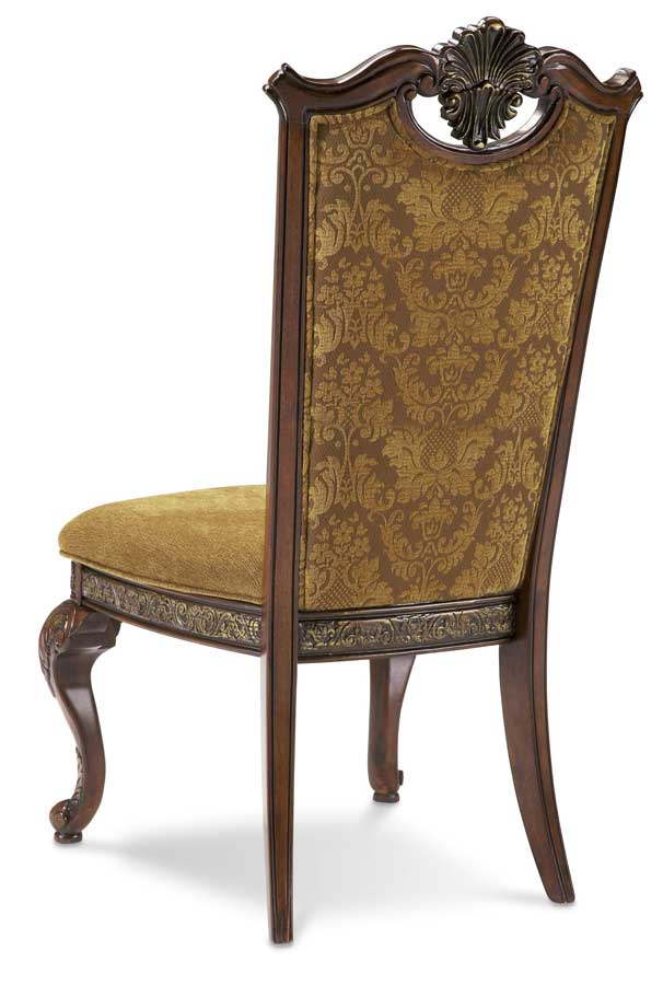 Treviso Side Chair-Pulaski