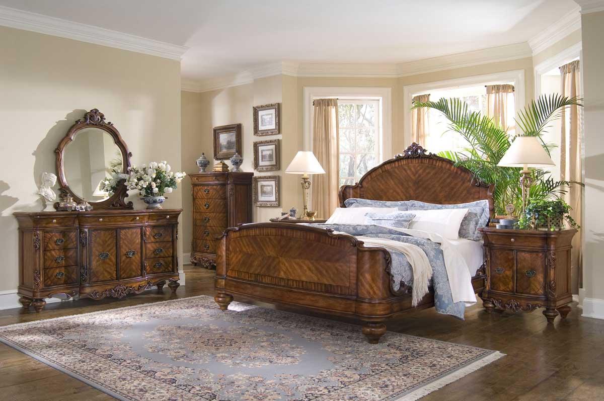 Pulaski Victorias Manor Nightstand