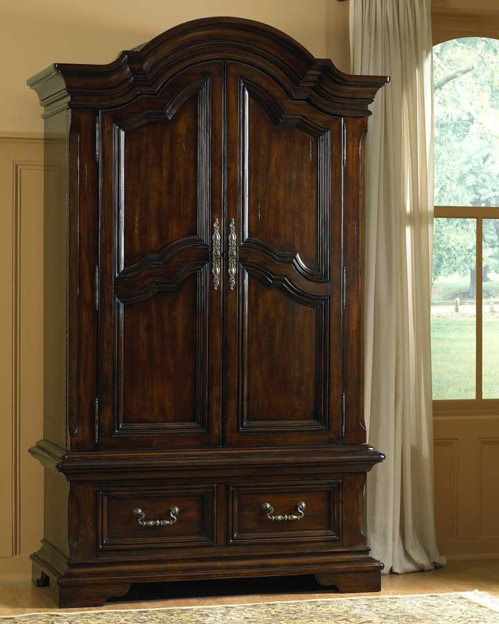 buy pulaski timber heights armoire online confidently