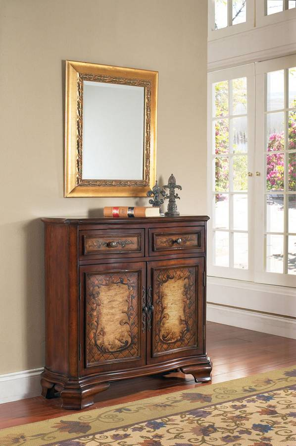 Cheap Pulaski 704323 Accents Hall Chest