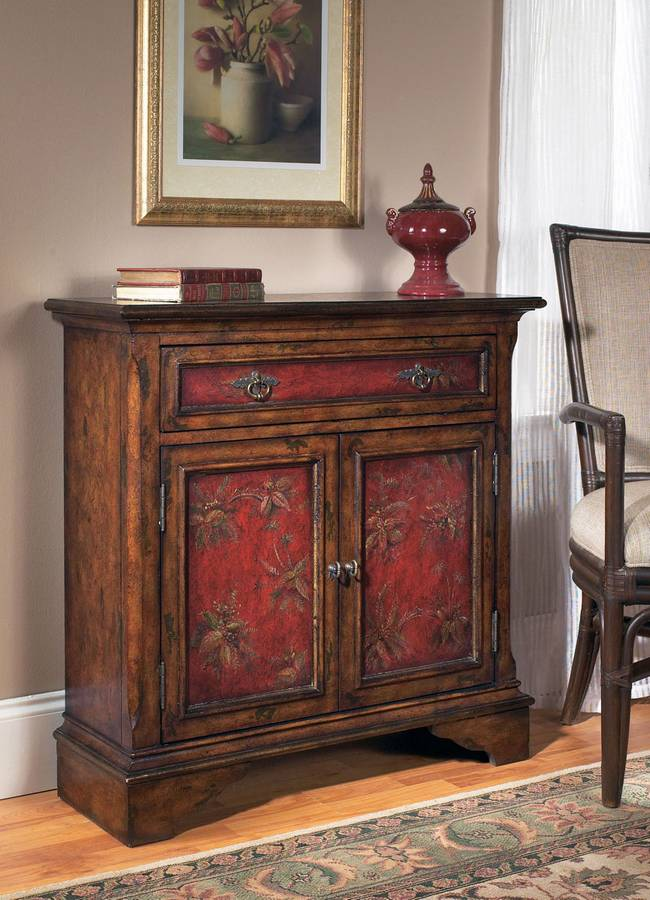 Cheap Pulaski 704324 Accents Hall Chest