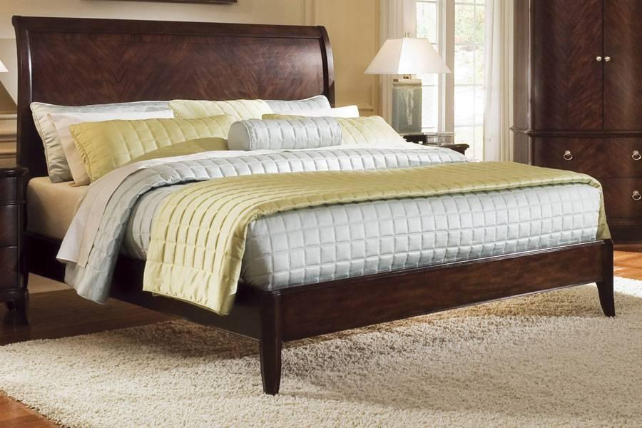 Pulaski Alura Bed