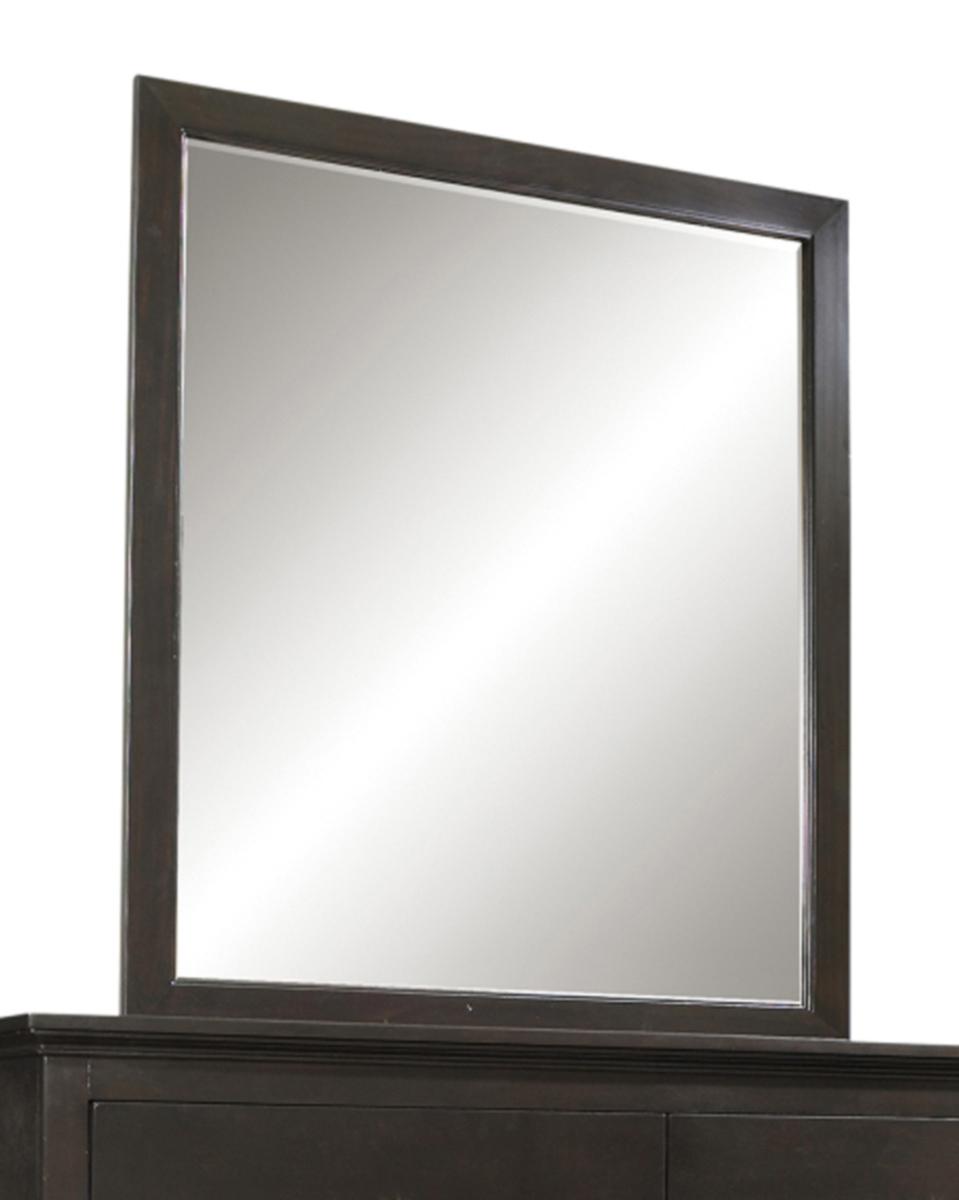 Pulaski Southpark Mirror
