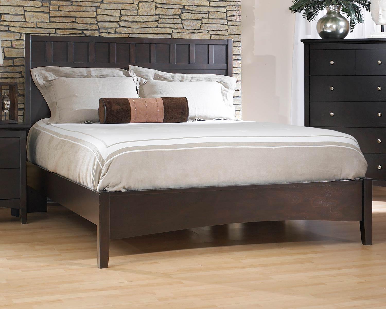 Pulaski Southpark Bed