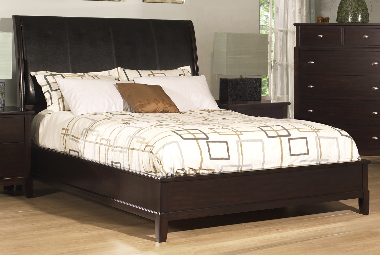 Pulaski Ventura Bed