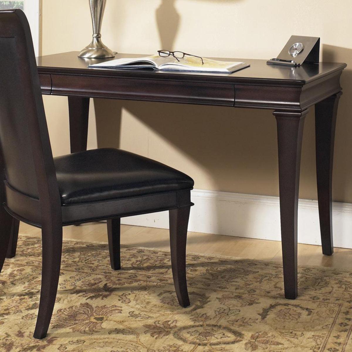 pulaski writing desk Browse pulaski furniture at raymour and flanigan to furnish your home.