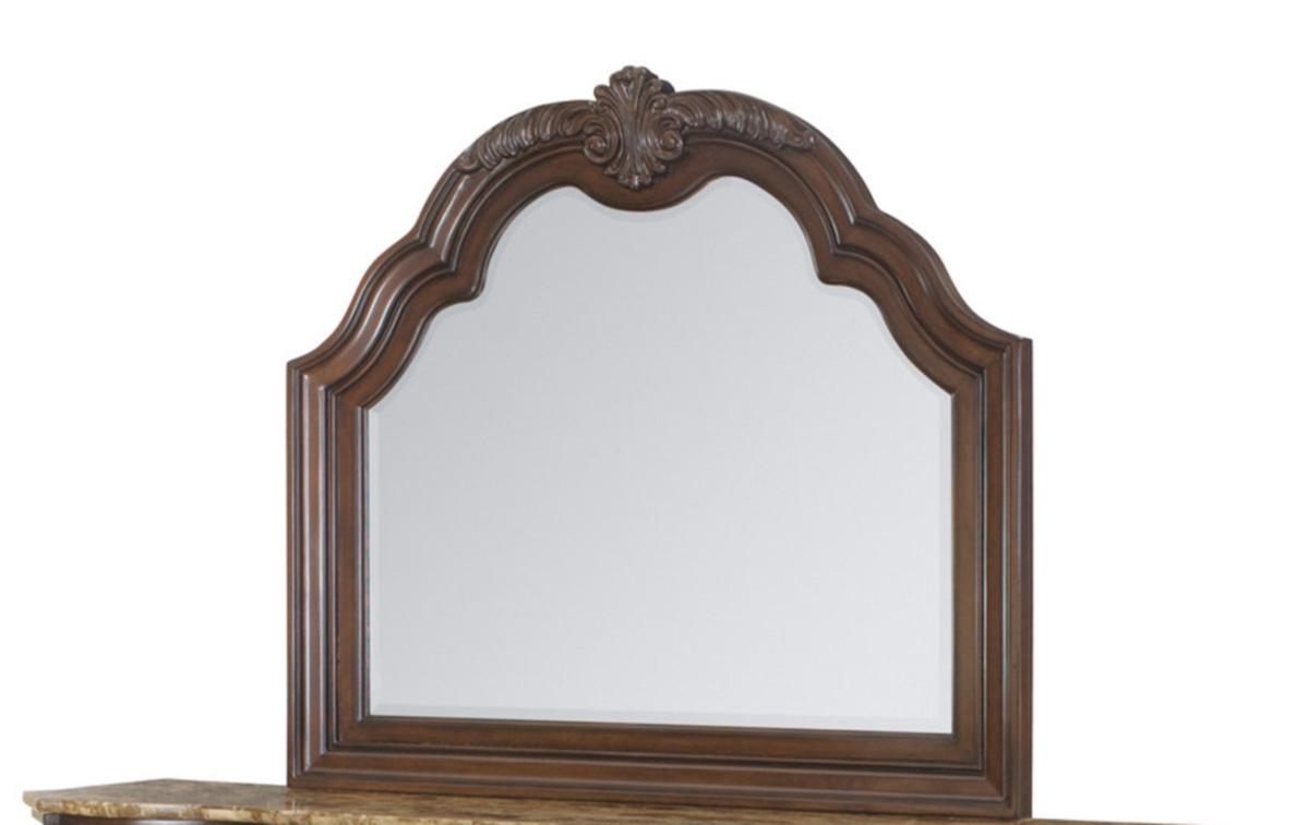 Pulaski Edington Mirror
