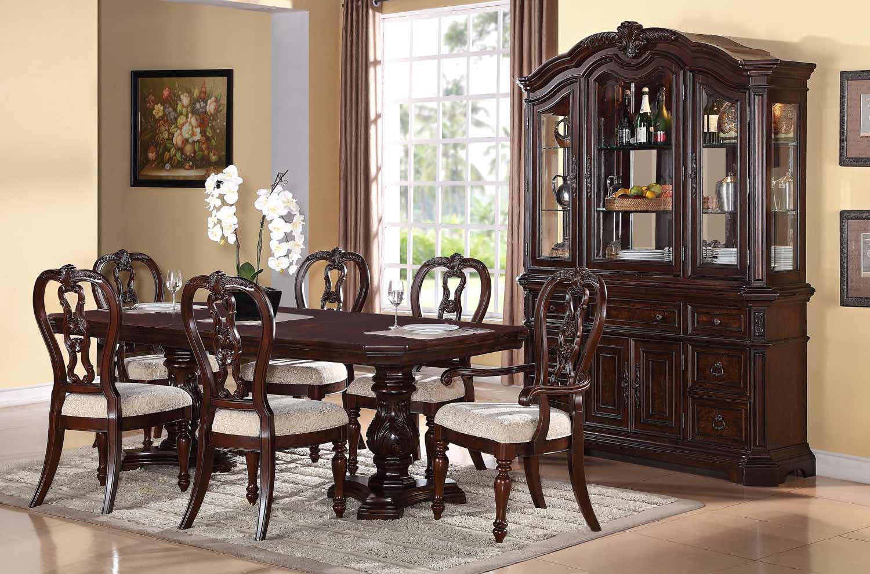 Pulaski Edington Dining Set