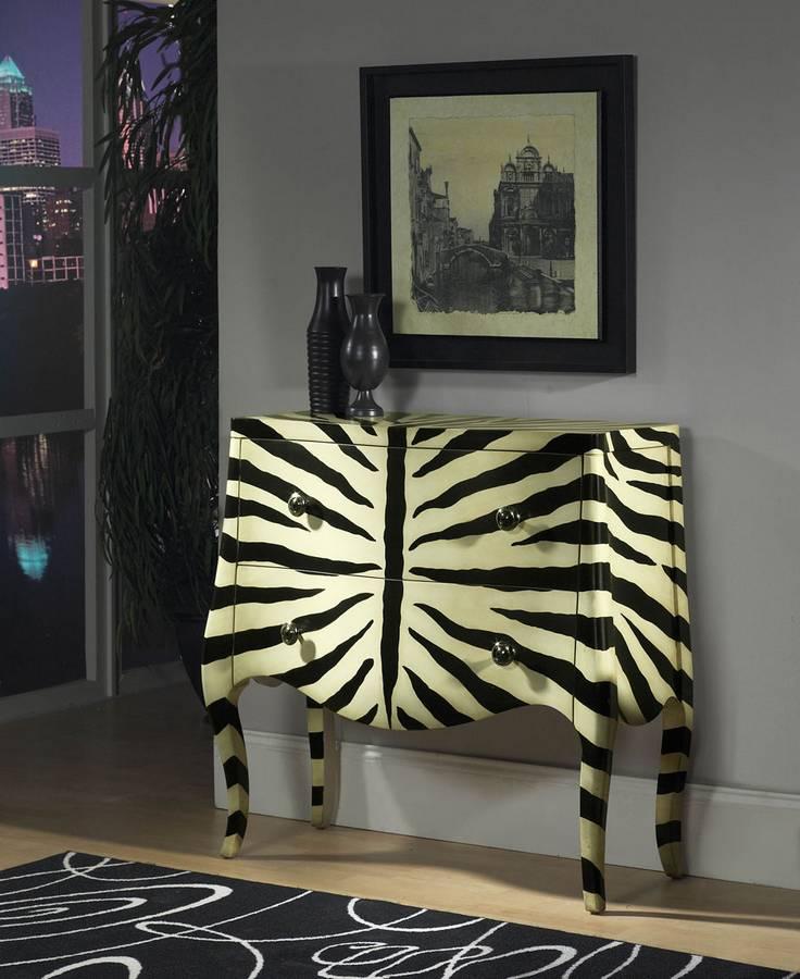 Cheap Pulaski 917126 Zebra Chest