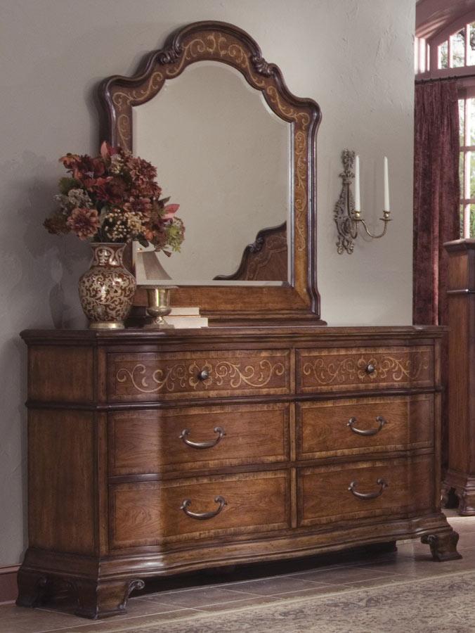 Pulaski Solana Dresser