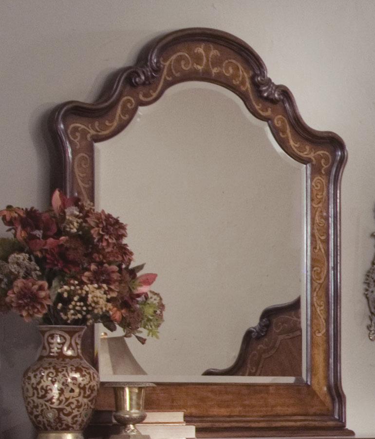 Pulaski Solana Mirror
