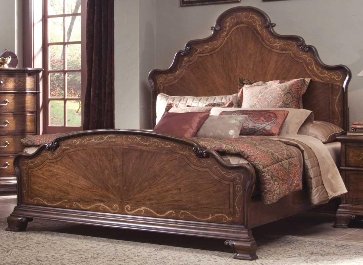 Pulaski Solana Bed
