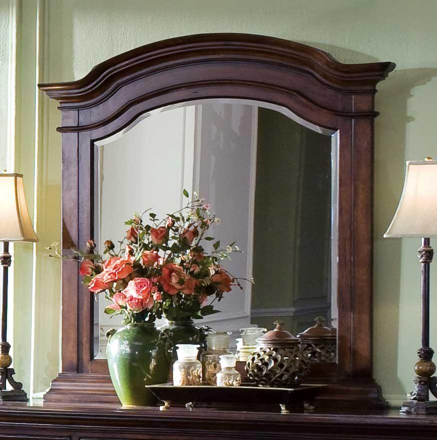 Pulaski Dovershire Mirror