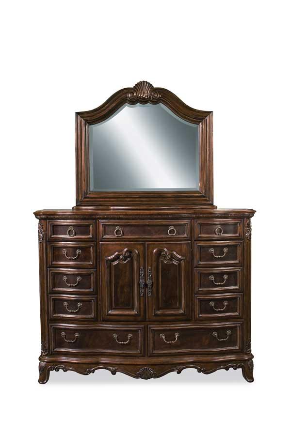 Pulaski St. Raphael Dresser