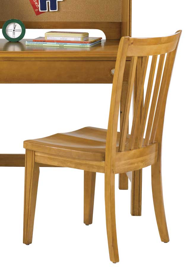 Pulaski Bearrific Desk Chair 633132