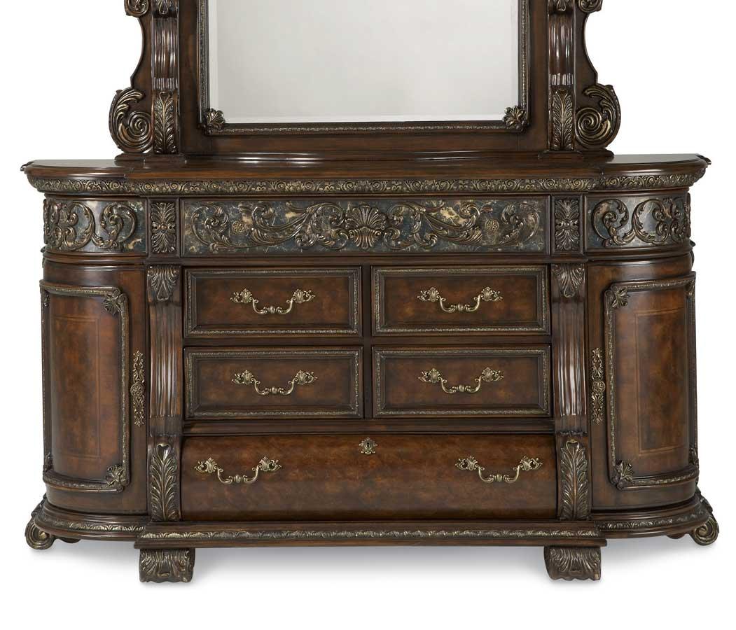 Pulaski Treviso Dresser