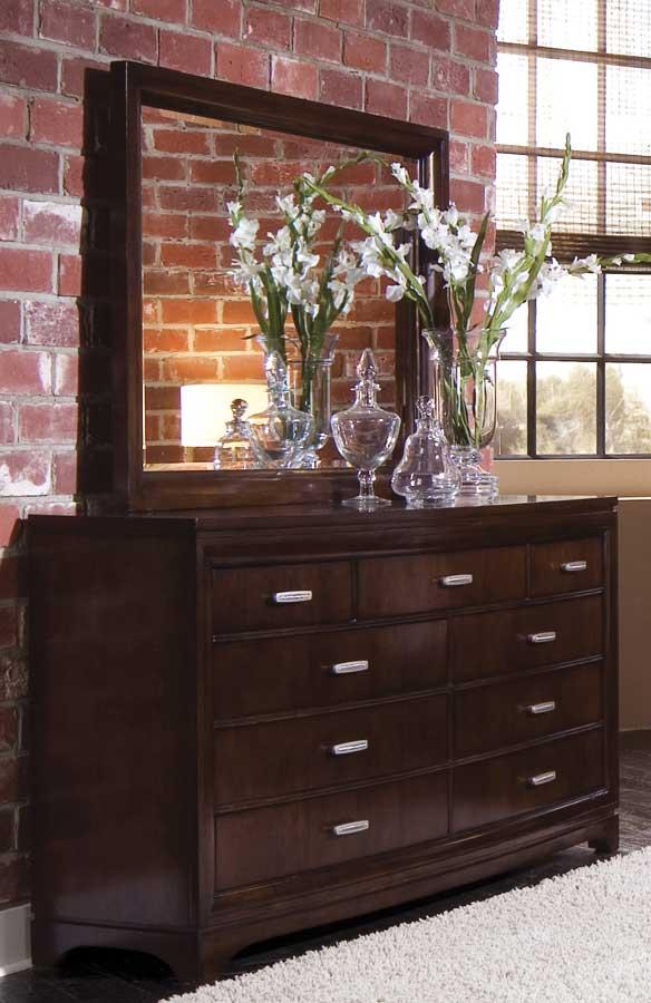 Pulaski Sixth Street Collection Dresser